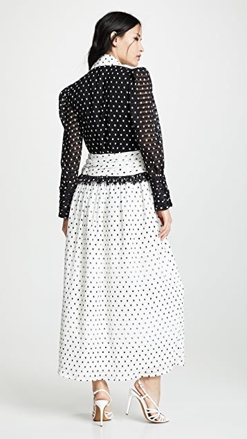 Rejina Pyo Yvette Dress