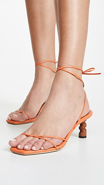Rejina Pyo Doris Sandals