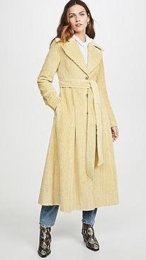 Rhea Trench Coat