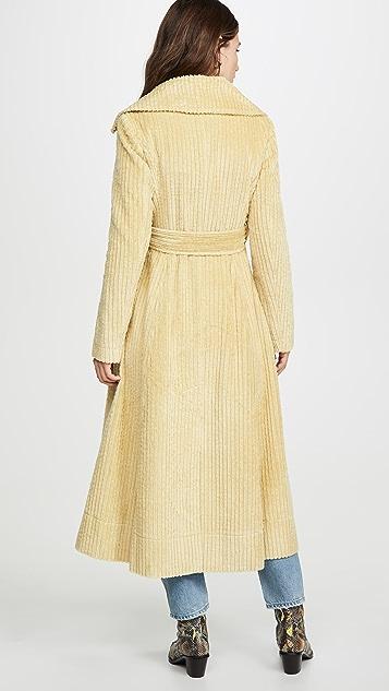 Rejina Pyo Rhea Trench Coat