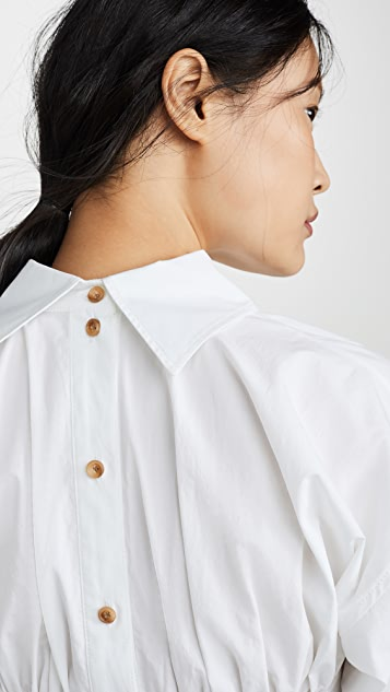 Rejina Pyo Vera 女式衬衫
