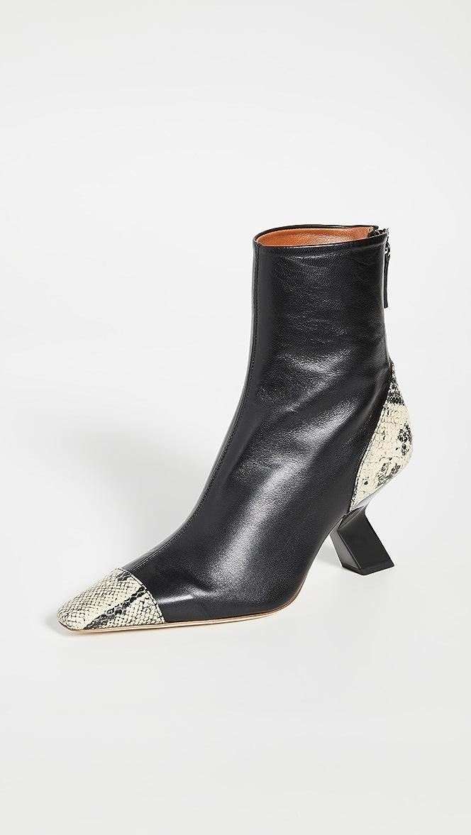 Rejina Pyo Marley 80mm Boots   SHOPBOP