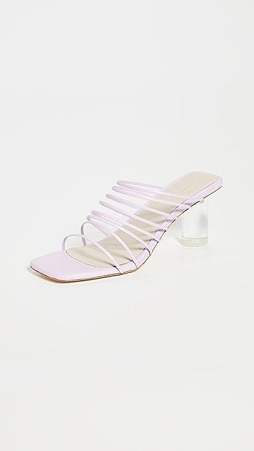Rejina Pyo Zoe 凉鞋
