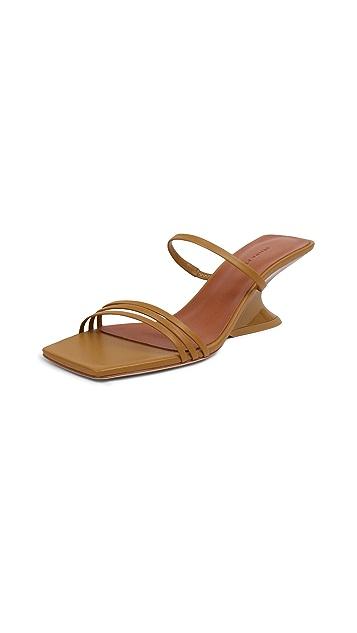 Rejina Pyo 60mm Romy Sandals