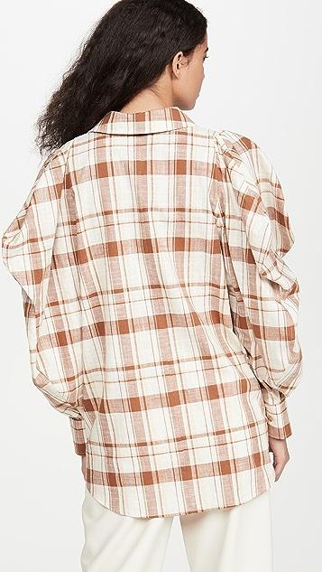 Rejina Pyo Julia Shirt