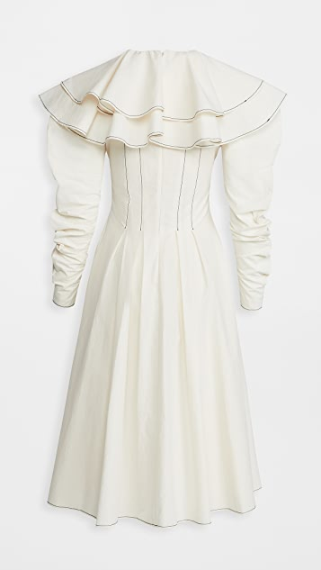 Rejina Pyo Faye Dress