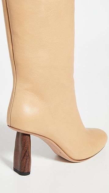 Rejina Pyo Allegra 靴子 80mm