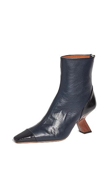 Rejina Pyo Marley 靴子 80mm