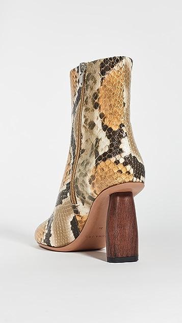 Rejina Pyo 80mm Sadie 靴子