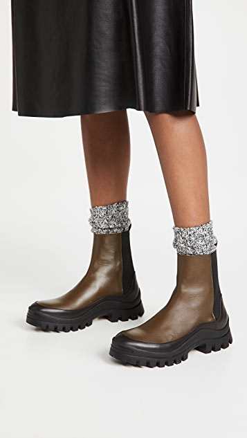 Rejina Pyo Mira 30mm Boots