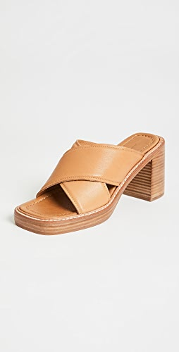 Rejina Pyo - 80mm Donna 穆勒鞋