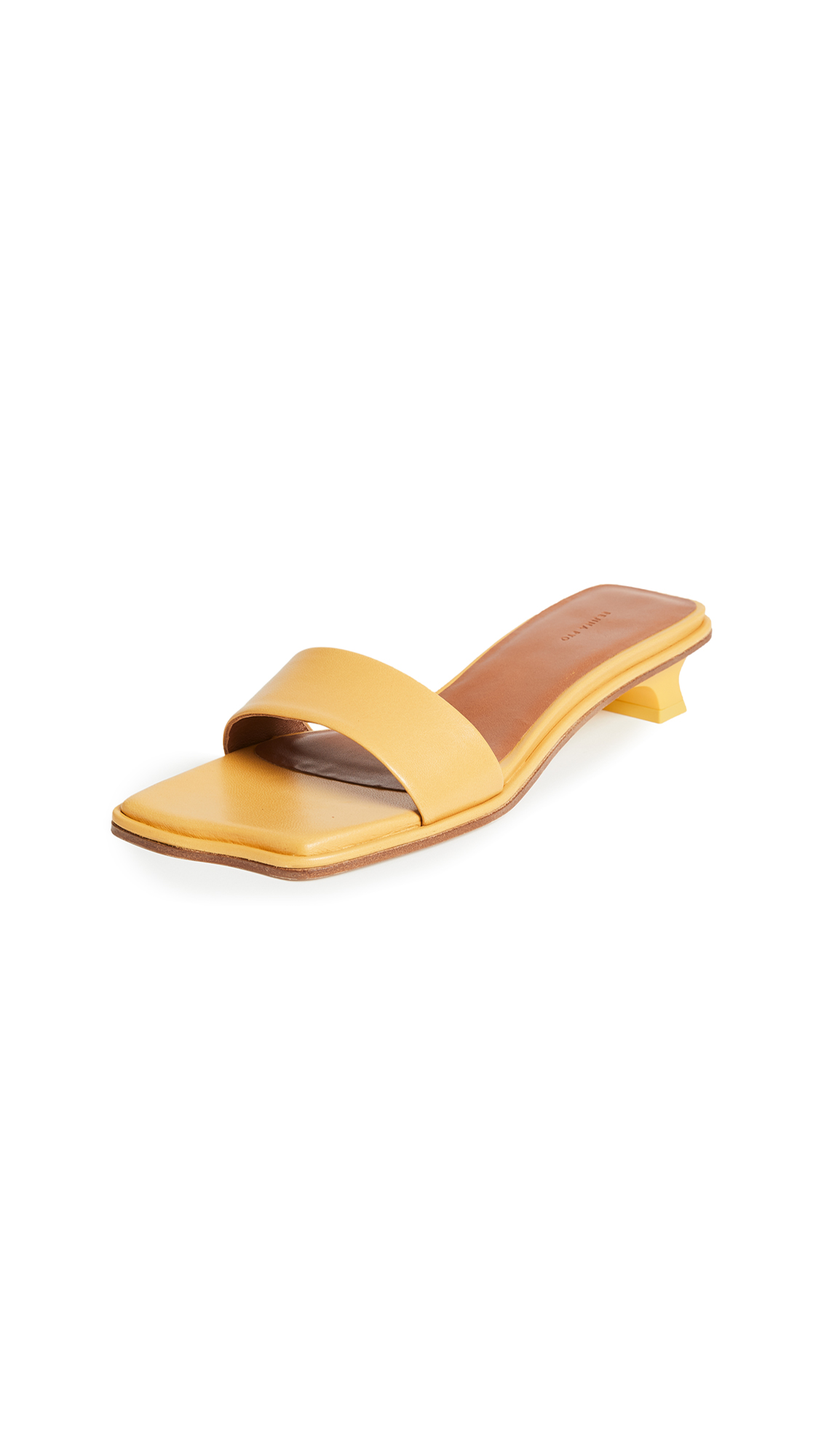 Rejina Pyo 30mm Isla Sandals