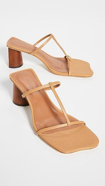 Rejina Pyo Erin 60mm Sandals
