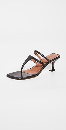 Rejina Pyo - 60mm Allie 凉鞋