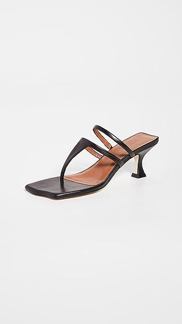 Rejina Pyo 60mm Allie Sandals