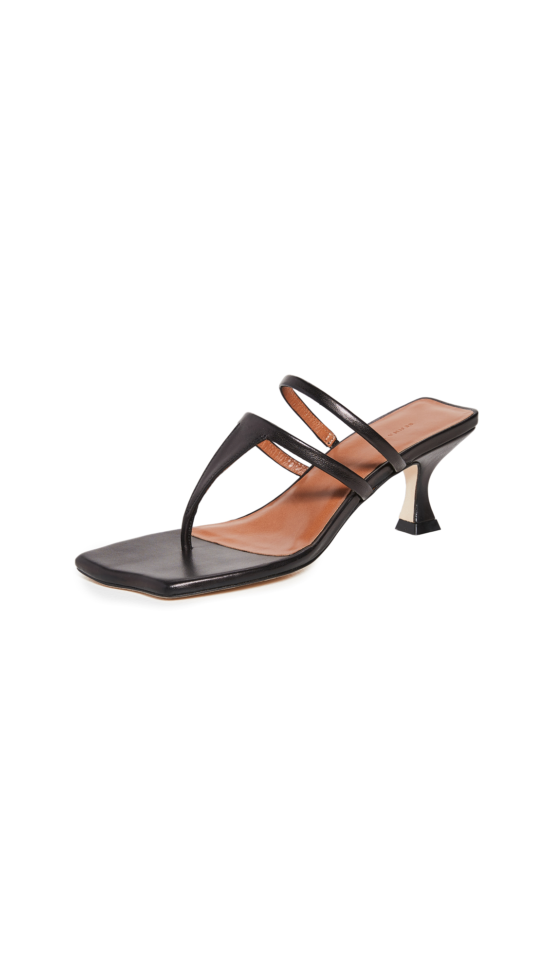 Rejina Pyo 60mm Allie Sandals