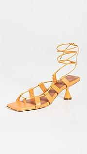 Rejina Pyo Malia Sandals 60mm
