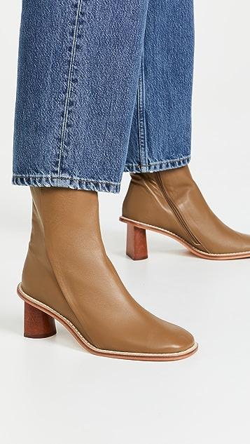 Rejina Pyo Verity Boots 60mm