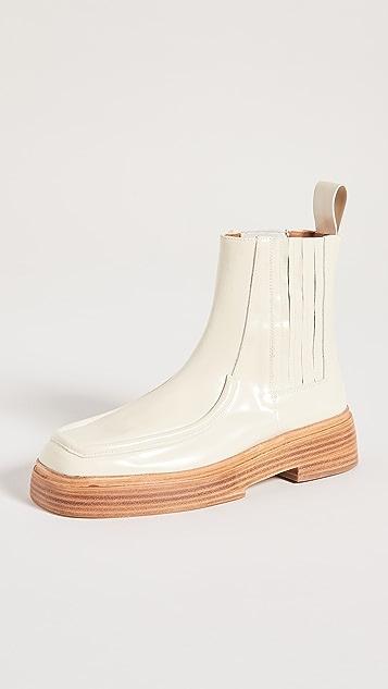 Rejina Pyo Leah Boots 45mm