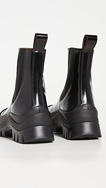 Rejina Pyo Imogen 靴子 25mm