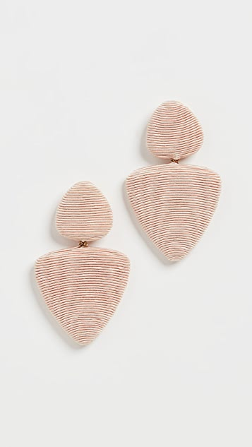 Rebecca De Ravenel Tahiti Earrings