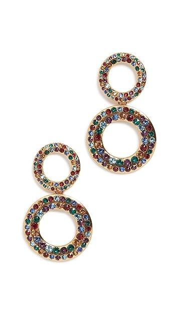 Rebecca De Ravenel Tosca Earrings