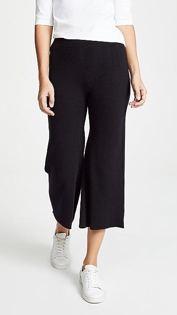 Ryan Roche Milano Stitch Trousers
