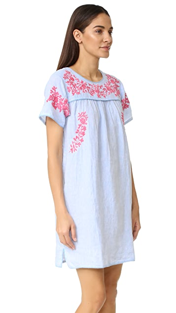 5109d113c9 ... Roller Rabbit Vivian Linen Dress ...