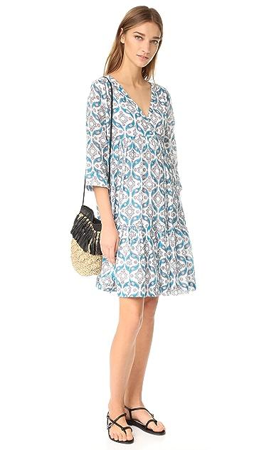 Roller Rabbit Donatella Cover Up Dress