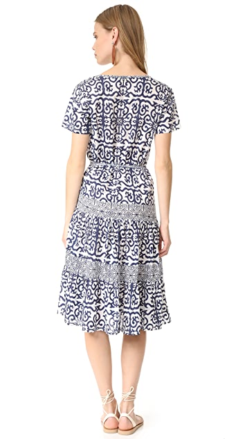 Roller Rabbit Ida Dress