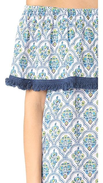 Roller Rabbit Priya Saloni Dress