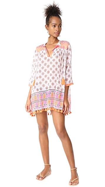 Roller Rabbit Serafina Tunic with Tassels