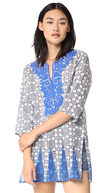 Roller Rabbit Inez Tunic