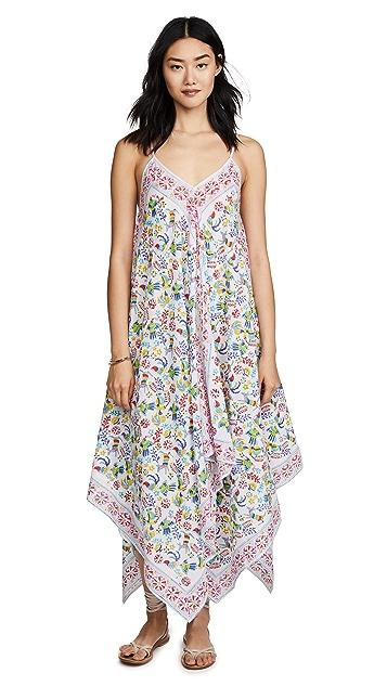 Roller Rabbit Scarf Dress