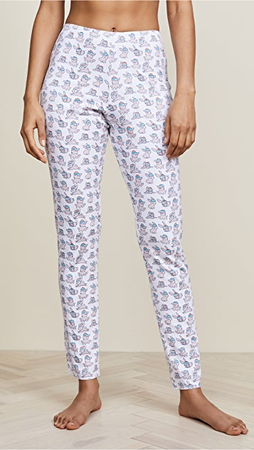 Roller Rabbit Babla Pajamas