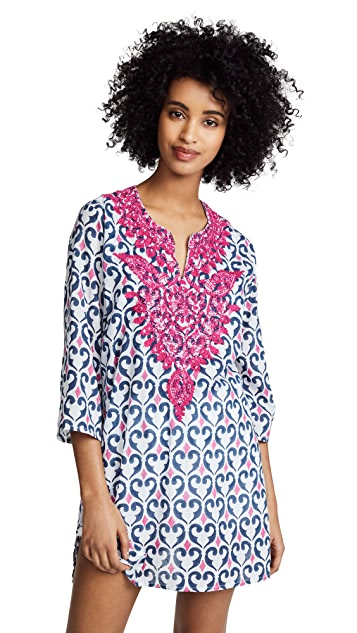 Roller Rabbit Hope Kurta Caftan