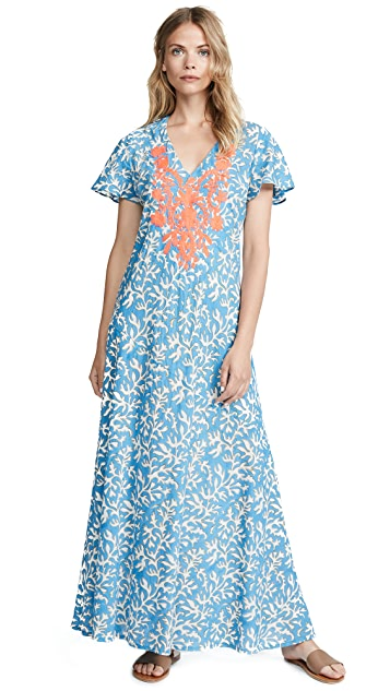 Roller Rabbit Reef Giana Dress