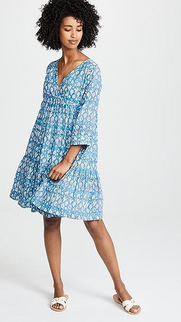 Roller Rabbit Norbu Donatella Dress