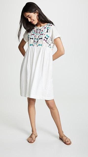 Roller Rabbit Sylvie Dress