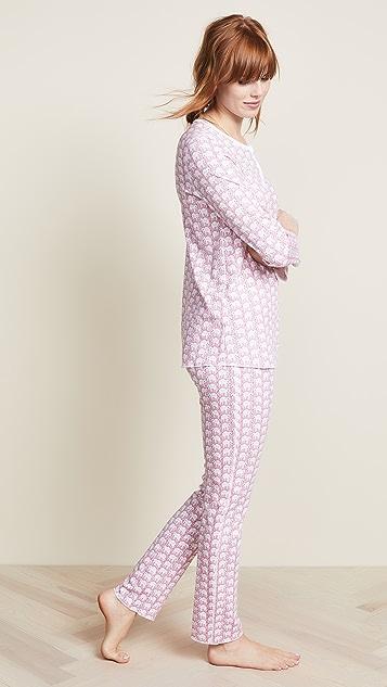 Roller Rabbit Пижама Hathi