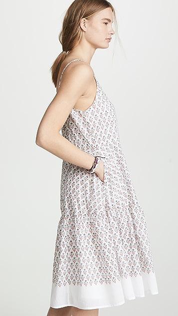 Roller Rabbit Платье Dean Dakota