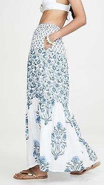 Loreli Lucila Maxi Skirt