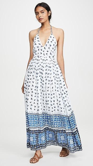 Roller Rabbit Платье Marble Lois