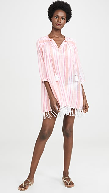 Roller Rabbit Пляжное платье East Hampton Serafina