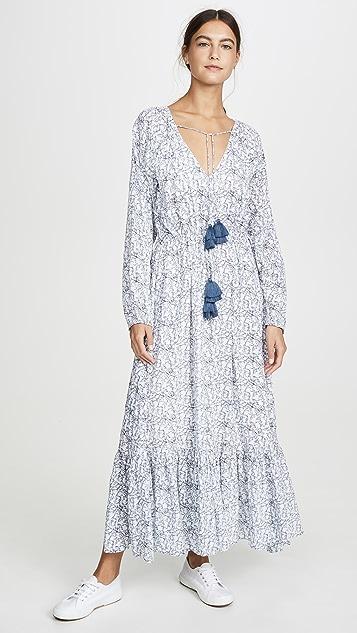 Roller Rabbit Royal Denmark Olaya Dress
