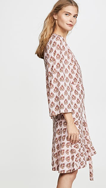 Roller Rabbit Платье Sunshower Elin