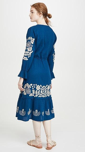 Roller Rabbit Платье Margoa