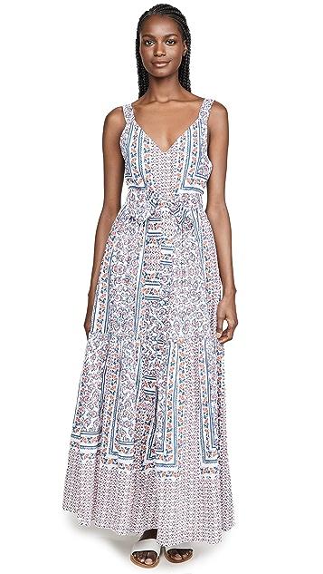 Roller Rabbit Lace Column Dezarina Dress