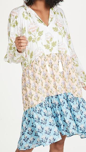 Roller Rabbit Padma Janni Dress