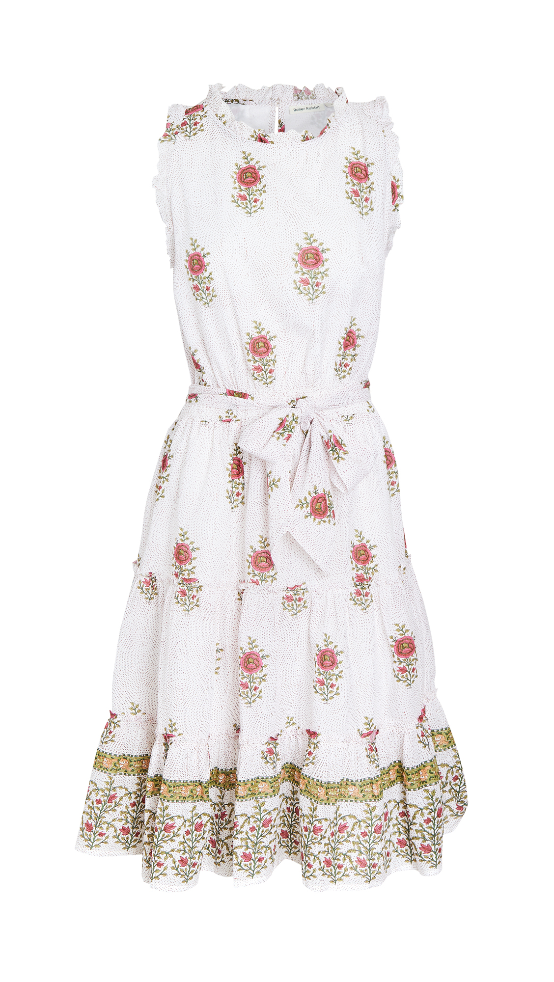 Roller Rabbit Valley Floral Dress